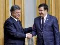 Порошенко: Не лишить Саакашвили гражданства было бы преступлением