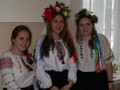 На школьной ярмарке в Николаеве угощали