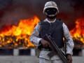 В Мексике арестовали телохранителя самого разыскиваемого наркобарона