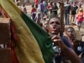 Франция объявила о начале войны с террористами в Мали в ближайшие дни