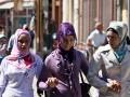 Российский суд наказал мусульманку за призыв не праздновать Новый год