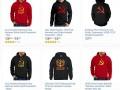 Евродепуты требуют от Amazon не продавать вещи с символикой СССР