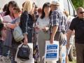 Предвыборная кампания: в Луганской области массово раздают сахар