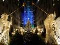 Топ-10 лучших городов для зимнего отдыха по версии The Telegraph