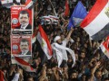В Каире началась перестрелка между военными и сторонниками Мурси, есть жертвы
