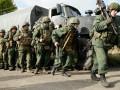 На Донбасс перебросили сотни наемников из России - ИС
