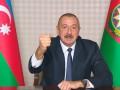Алиев публично посмеялся над Пашиняном