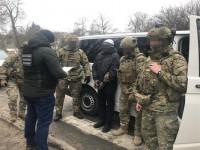 В Киеве задержали нигерийца, переправлявшего нелегалов в страны ЕС