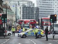 В результате теракта в Лондоне погибла женщина, много раненых