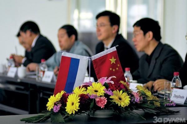 Китаю обещают 115 тысяч гектаров сельскохозяйственных угодий в РФ