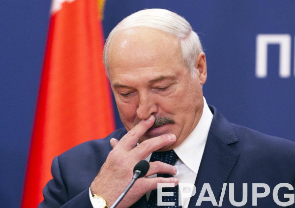 Лукашенко пошутил о Жириновском