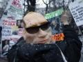 Bild и Die Welt подтверждают, что на них давил президент ФРГ