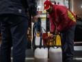Цены на нефть растут на геополитических рисках