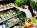 Украина вошла в десятку поставщиков продуктов в Европу