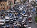 Транспортная схема Киева обновляется