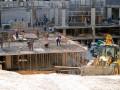 В Украине возводят больше жилья, чем нужно