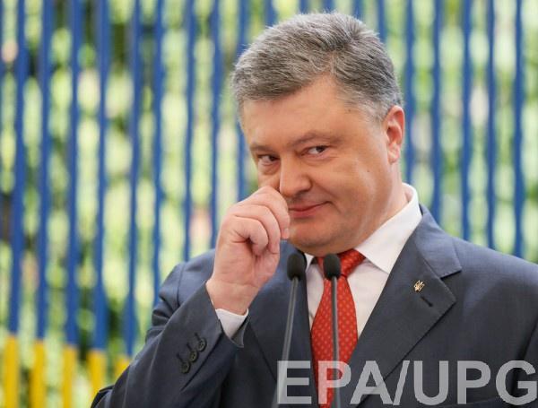 За 1-й квартал 2016 года президентская партия заработала  238 237 грн