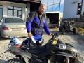 В Болгарии появился охотник за мигрантами