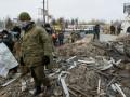 Порошенко рассказал о попытках прекратить ужас в Донецке