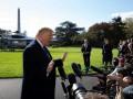 Трамп не смотрит слушания по делу об импичменте
