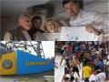 Итоги 14 июня: Обмен Солошенко и Афанасьева, взрыв на ТЭС и дисквалификация России