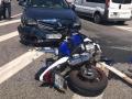 Смертельное ДТП на трассе Киев-Чоп: погиб мотоциклист