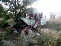 Под Одессой фура столкнулась с маршруткой: есть жертвы и пострадавшие