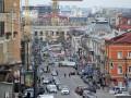 В Киеве на Подоле появились восемь новых улиц: список