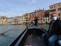 Туристов в Венеции будут катать на гондолах по-новому
