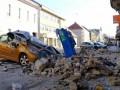ЕС собирает помощь пострадавшей от землетрясений Хорватии
