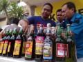 В Индонезии от отравления алкоголем погибли более 90 человек