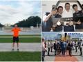 День в фото: Яценюк в Вашингтоне, Порошенко в Болгарии и Uber в Украине
