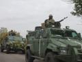 Кабмин утвердил оборонный заказ и программу сотрудничества с НАТО