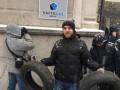 В Киеве расстреляли активиста - нардеп