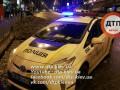 В Киеве пьяные прохожие избили девушку-полицейскую