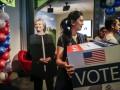 В США завершилось голосование