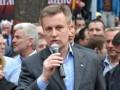 Наливайченко вышел из партии Наша Украина