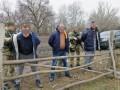 Двое британцев незаконно проникли в Украину из Молдовы