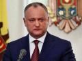 Президент Молдовы пообещал не допустить военных баз НАТО в стране