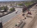 Трамп одобрил строительство еще 185 км стены на границе с Мексикой