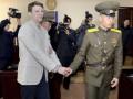 Освобожденный КНДР студент США умер после возвращения домой - СМИ