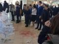 В житомирском ТРЦ произошла поножовщина