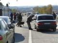 Боевики устроили провокацию в Новотроицком
