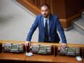 Юрченко потерял этические основания быть депутатом Рады – ОП