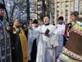 В Киеве состоялась панихида по Героям Небесной Сотни