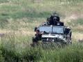 В Луганской области автомобиль ВСУ подорвался на мине: один военный погиб