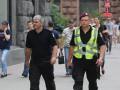 Порядок в Киеве охраняют десять тысяч силовиков