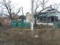 Боевики заминировали в Широкино каждый дом