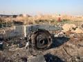 Катастрофа самолета МАУ: Иран согласился выплатить компенсации