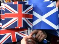 Шотландия планирует провести новый референдум о независимости